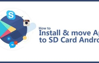 How to Install and move apps to sd card android ( Proven Method )