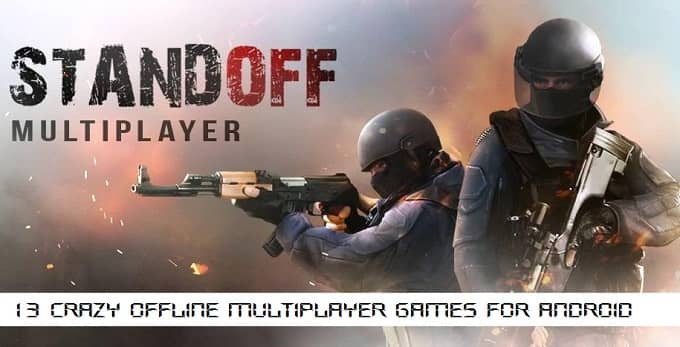 multiplayer fighting games for android | best offline racing games for android | multiplayer games for android via hotspot | offline multiplayer games for android