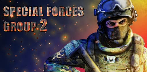 Special forces group 2 Apk Download for Android
