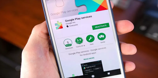 Android 4.0 to lose Support for Google Play Services Soon !!