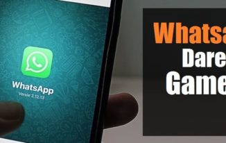 41 Dare Games for Children and Adults(on Whatsapp)
