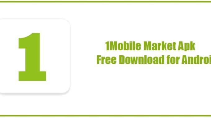 1Mobile Market apk Free Download for Android & PC
