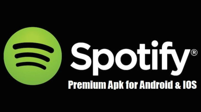 Spotify Premium Apk Free Download for Android & iPhone