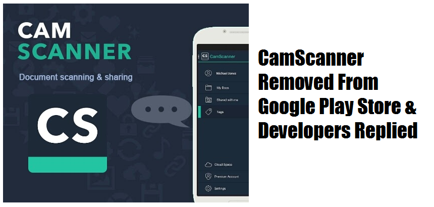 CamScanner App Removed | CamScanner Apk Free Download For Android | CamScanner Android Apk Download