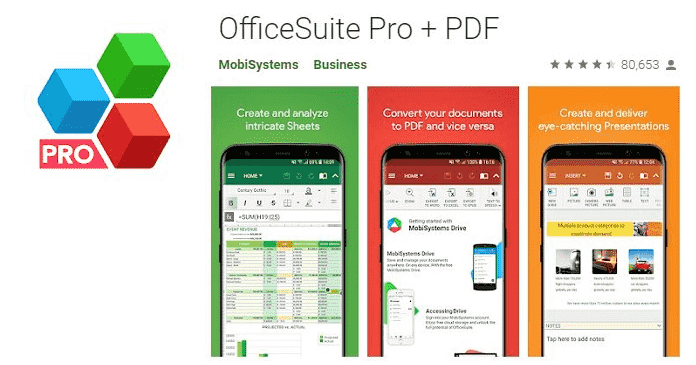 OfficeSuite Pro Apk Download | OfficeSuite Pro for Android Phone | APK file Download