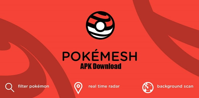 Pokemesh APK Download for Android Phone | Pokemesh APK for Android