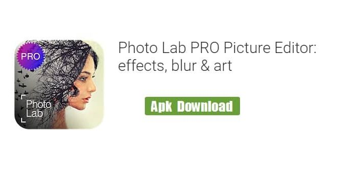 Photo Lab Pro Apk Download: Android & PC