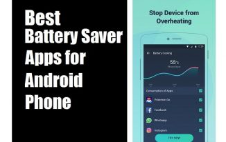 4 Best Battery Saver Apps For Android Phone