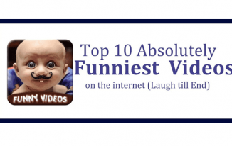 Top 10 Absolutely funniest video on the internet (Laugh till End)